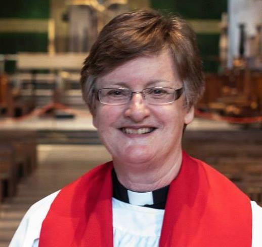 Rev. Gillian Roberts